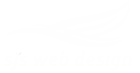 SJS Web Design - Logo